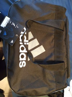 ADIDAS DUFFLE BAG for Sale in Tempe, AZ