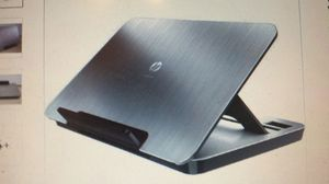 HP Notebook Stand and USB Media Docking Station with Cables for Sale in Austin, TX