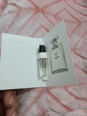 2 pcs sample of 100% Authentic perfume for Sale in East Rutherford, NJ
