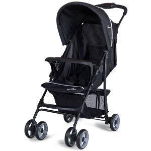 Costway Foldable Lightweight Baby Stroller Kids Travel Pushchair 5-Point Safety System for Sale in La Puente, CA