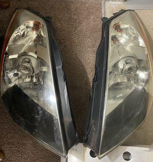 2004 Nissan 350Z headlight assemblies for Sale in Richmond, VA