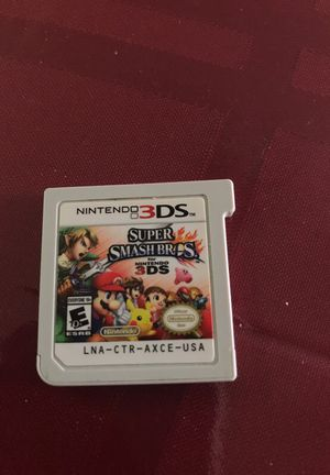 Nintendo 3DS XL Game for Sale in Kensington, MD