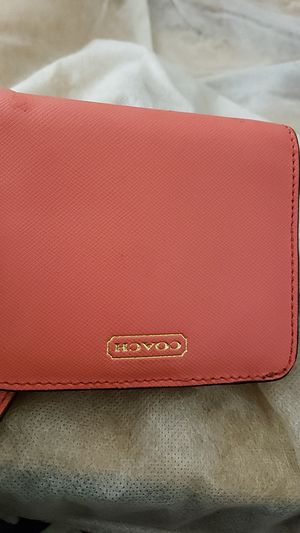 Small AUTHENTIC cosch wallet for Sale in Calumet City, IL