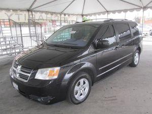 2010 Dodge Grand Caravan for Sale in Gardena, CA