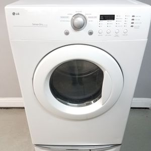 Dryer Electric FREE Same Day Delivery And Installation 90 Day Warranty for Sale in Tracy, CA