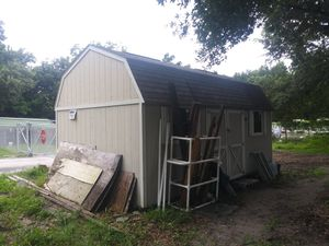 12 by 20 Shed for Sale in Tampa, FL