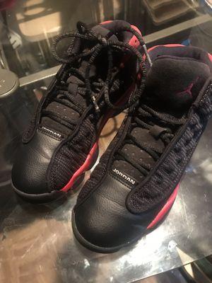 Jordan 13 size 3y for Sale in Lakewood Township, NJ