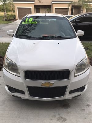 10 Chevy Aveo for Sale in Sarasota, FL