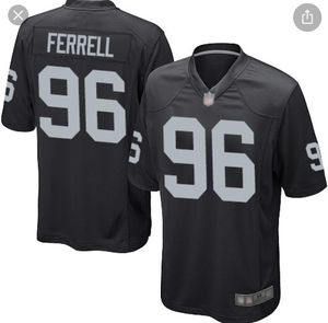 Mens 4X Raiders Jersey for Sale in Fresno, CA