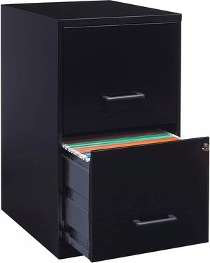 2-Drawer File Cabinet for Sale in Los Angeles, CA