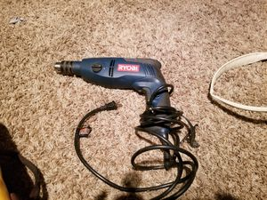 Ruining corded drill for Sale in Centennial, CO