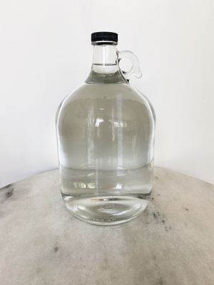 John Ellis Life Water - 1 Gallon - Glass Container for Sale in Hapeville, GA