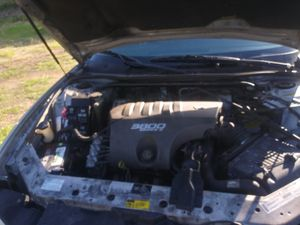2000 Monte Carlo ss for Sale in Provencal, LA