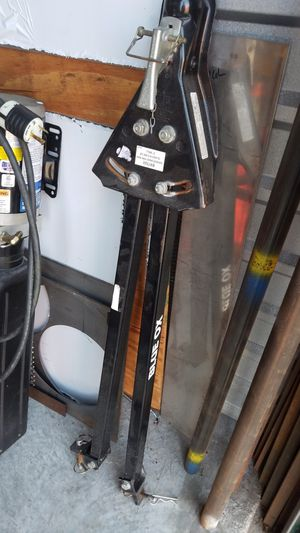 Tow bar for Sale in Stuart, FL