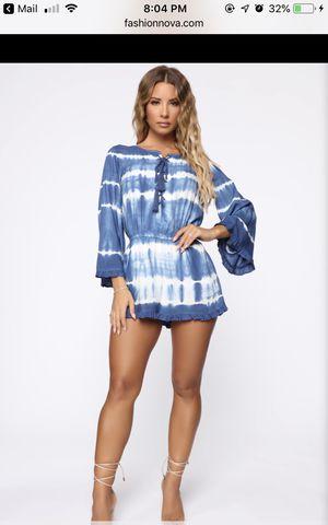 Fashionnova clothes (small) for Sale in Missouri City, TX