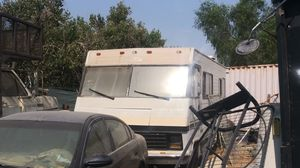 Different motorhomes for 200 for Sale in Riverside, CA