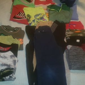 Lot Of Boys Size 6 Clothes for Sale in Ayer, MA