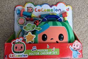 Cocomelon Musical Checkup Case for Sale in Chevy Chase, MD