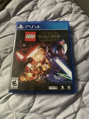 Star Wars The Force Awakens Lego! for Sale in Charlotte, NC