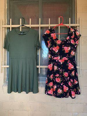 Women dresses size L for Sale in Tempe, AZ