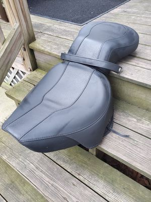 Harley-Davidson mustang seat for Sale in Cleveland, OH