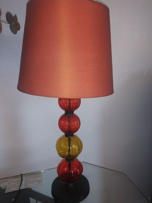 Lamp multiple color for Sale in CTY OF CMMRCE, CA
