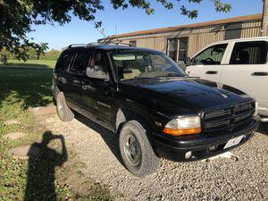 1998 Dodge Durango SLT 4X4, 318CI V8 for Sale in Gower, MO