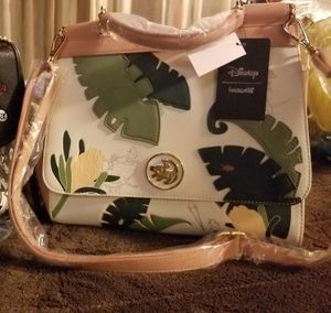 Disney simba purse beautiful new with tags for Sale in South Gate, CA