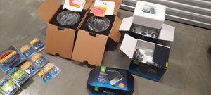 JL Audio subwoofers, amp, components, coaxils, etc for Sale in La Mirada, CA