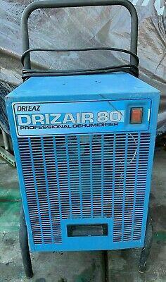 Drizair 80 dehumidifier for Sale in San Diego, CA