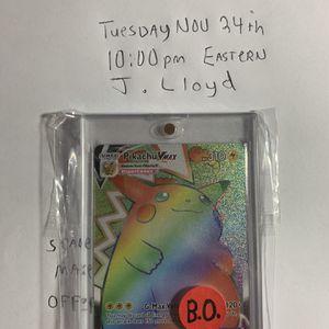Rainbow Chonkachu for Sale in Spring Hill, FL