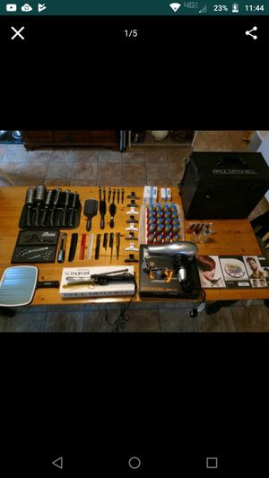Paul Mitchell Cosmetology Starter Kit for Sale in Durham, NC
