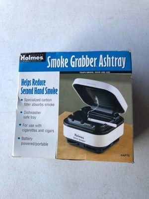 Ashtray smokeless grabber NEW for Sale in Manassas, VA