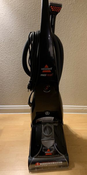 Bissell ProHeat Carpet Cleaner for Sale in Bellflower, CA