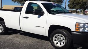 2013 Chevrolet Silverado V6 for Sale in Manassas, VA