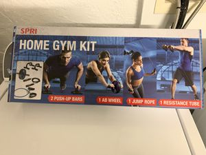 Home gym workout for Sale in Plantation, FL