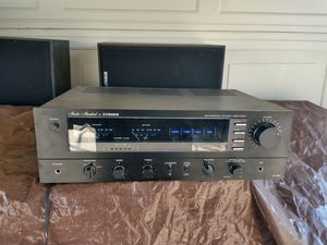 Amplifier, receiver for Sale in Jurupa Valley, CA