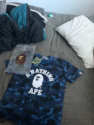 Bape shirt for Sale in Troy, MI