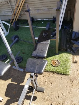 Workout benches for Sale in Lake Elsinore, CA