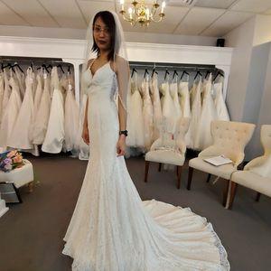 Sophia Tolli Wedding Dress, Size 4 for Sale in Glen Burnie, MD