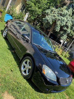 2006 Nissan Altima for Sale in Chicago, IL