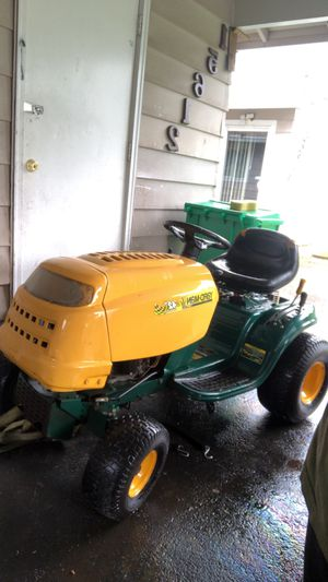 Garden tractor for Sale in Portland, OR
