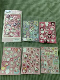 Cute hello kitty stickers . for Sale in Cypress,  CA