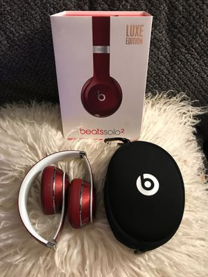 Beats headphones for Sale in Pico Rivera, CA