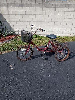 Trike for Sale in Land O' Lakes, FL
