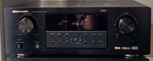 Marantz SR4600 7.1 channel A/V Receiver for Sale in Edmonds, WA