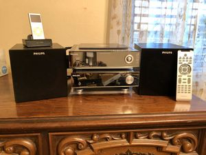 PHILLIPS CD Player for Sale in Lakewood, CO
