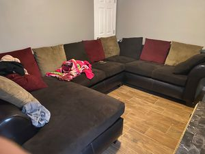 sectional couch for Sale in Exeter, CA