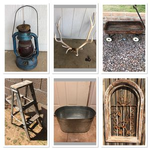 Yard items / man cave items for Sale in Phoenix, AZ