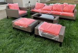 Patio furniture set for Sale in Montclair, CA